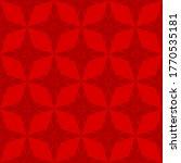 vector geometric seamless... | Shutterstock .eps vector #1770535181