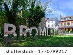 Bromley  Kent   Uk   Jun 26...