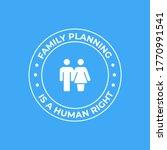 design for world population day ... | Shutterstock .eps vector #1770991541