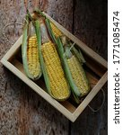 Corn Is One Of The Staples Of...