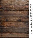 wood texture background | Shutterstock . vector #177109895