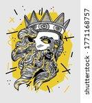 creative modern classical...   Shutterstock .eps vector #1771168757