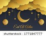 stylish illustration of a shiny ...   Shutterstock .eps vector #1771847777