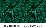 Realistic Seamless Pattern With ...