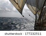 Sail In The Ocean