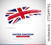 happy national day of united... | Shutterstock .eps vector #1772499761