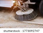Street Cleaning Equipment...