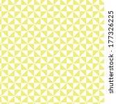 seamless geometric background | Shutterstock .eps vector #177326225