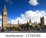 Big Ben  Westminster Palace ...