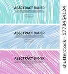 abstract wave element for...