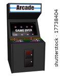 coin op | Shutterstock . vector #17738404