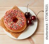 Delicious Sweet Doughnuts...