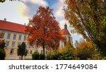 Wiener Neustadt  Austria  ...