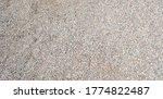 Gravel Texture. Small Stones ...