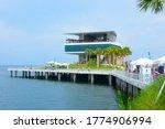 Saint Petersburg  Florida   Usa ...