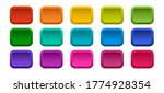 Colorful Rectangle Buttons...