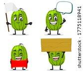 vector illustration of... | Shutterstock .eps vector #1775118941