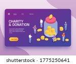 charity donation volunteering...