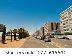 Street In Mouille Point...
