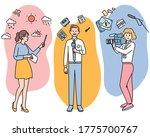 weather reports  field... | Shutterstock .eps vector #1775700767
