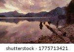 Digital Painting Nature...