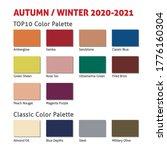 Autumn   Winter 2020 2021...