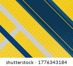 minimalistic design  creative...   Shutterstock .eps vector #1776343184