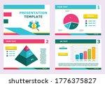 business finance professional... | Shutterstock .eps vector #1776375827