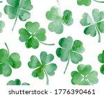 St. Patrick S Day Seamless...