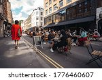 London   Uk   07 11 2020 ...