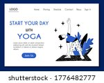 web page template for online...