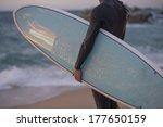 surfer   Shutterstock . vector #177650159