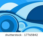 abstract vintage background... | Shutterstock . vector #17765842