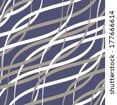 seamless pattern. irregular...   Shutterstock .eps vector #177666614