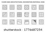 floor and architecture... | Shutterstock .eps vector #1776687254