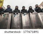 Kiev  Ukraine   18 February ...