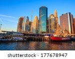 New York   Usa   Feb 20  Pier...
