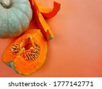Pumpkin Slice  Gourd  Squash ...