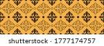 kazakh nomadic tribes on...   Shutterstock .eps vector #1777174757