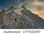 Chamonix Mont Blanc  Haute...