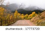 mountain road | Shutterstock . vector #17773720