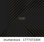 premium background. abstract... | Shutterstock .eps vector #1777372304