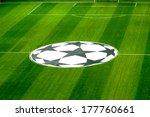 milan  italy april 10  2007 ... | Shutterstock . vector #177760661