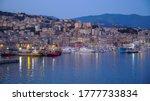 Italy  Genoa  June 16  2020 ...