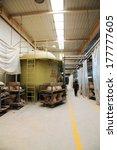luannan county   january 5 ... | Shutterstock . vector #177777605
