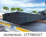 Steel Materials  Construction...