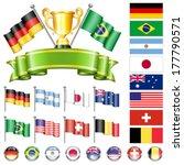 soccer world championship 2014...