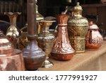 Assortment Of Stylized Oriental ...