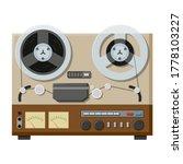 Tape Recorder  Deck Or Machine...