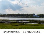 Isle Aux Coudres  Canada   June ...